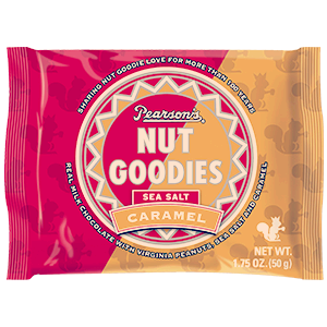 Nut Goodie StateGiftsUSA.com/made-in-minnesota