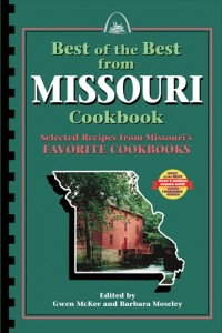 Missouri Cookbook StateGiftsUSA.com/made-in-missouri