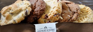 Chucklet & Honey Bakery StateGiftsUSA.com/made-in-mississippi