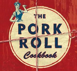 The Pork Roll Cookbook StateGiftsUSA.com/made-in-new-jersey