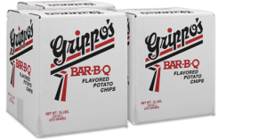 Grippo's Chips StateGiftsUSA.com/made-in-ohio