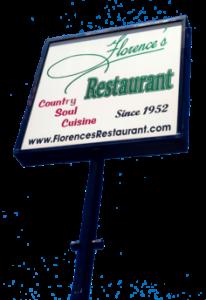 Florence's Restaurant