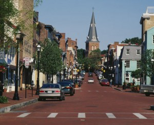 Downtown Annapolis StateGiftsUSA.com/made-in-maryland