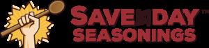 Save The Day Seasonings StateGiftsUSA.com/made-in-idaho