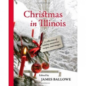 Christmas In Illinois StateGiftsUSA.com/made-in-illinois