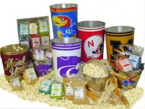 Schlaegel's Popcorn StateGiftsUSA.com/made-in-kansas