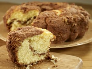 Boston Coffee Cake StateGiftsUSA.com/made-in-massachusetts