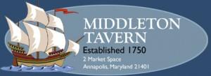 Middleton Tavern StateGiftsUSA.com/made-in-maryland