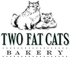 Two Fat CAts Bakery StateGiftsUSA.com/made-in-maine