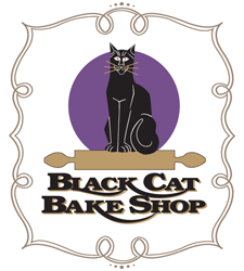 Black Cat Bakeshop StateGiftsUSA.com/made-in-montana