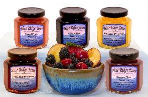 Blue Ridge Specialty Foods StateGiftsUSA.com