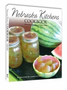 Nebraska Kitchens Cookbook StateGiftsUSA.com/made-in-nebraska