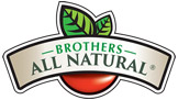 Brothers All Natural Fruit Snacks StateGiftsUSA.com/made-in-new-york