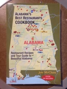 Alabama's Best Restaurants StateGiftsUSA.com/made-in-alabama