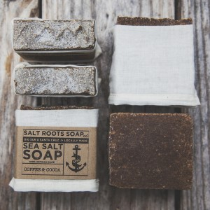 Salt Roots Soap Company StateGiftsUSA.com/made-in-california