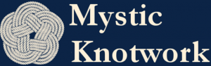 Mystic Knotwork StateGiftsUSA.com/made-in-connecticut