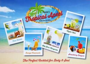 Tropical Apeel StateGiftsUSA.com/made-in-florida