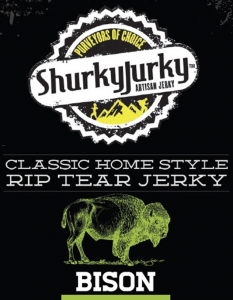 Shurky Jurky StateGiftsUSA.com/made-in-oregon