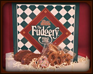 The Fudgery StateGiftsUSA.com/made-in-south-carolina