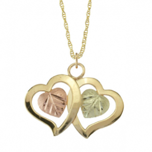 Black Hills Gold Jewelry StateGiftsUSA.com/made-in-south-dakota