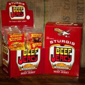 Sturgis Jerky StateGiftsUSA.com/made-in-south-dakota