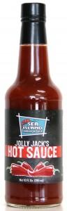 Jolly Jack's Hot Sauce StateGiftsUSA.com/made-in-texas