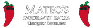 Mateo's Salsa StateGiftsUSA.com/made-in-texas