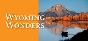 Wyoming Wonders StateGiftsUSA.com/made-in-wyoming