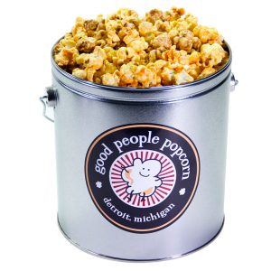 Good People Popcorn StateGiftsUSA.com/made-in-michigan