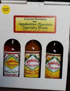 Appalachian Mountain Specialty Foods StateGiftsUSA.com