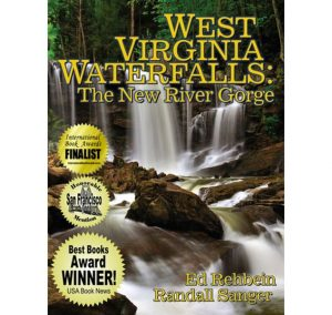 West Virginia Waterfalls StateGiftsUSA.com/made-in-west-virginia
