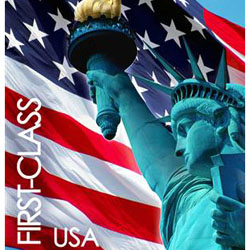National Postage Stamp Day StateGiftsUSA.com