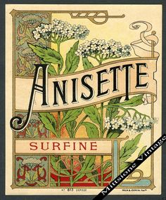 National Anisette Day StateGiftsUSA.com