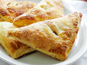 National Apple Turnover Day StateGiftsUSA.com