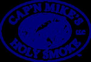 Cap'n Mike's Holy Smoke StateGiftsUSA.com/made-in-california