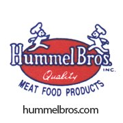 Hummel Bros. Hot Dogs StateGiftsUSA.com/made-in-connecticut