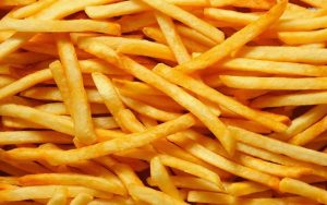 National French Fry Day StateGiftsUSA.com