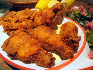 National Fried Chicken Day StateGiftsUSA.com