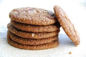 National Gingersnap Cookie Day StateGiftsUSA.com