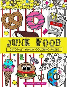 National Junk Food Day StateGiftsUSA.com