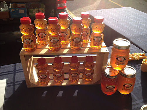 michigan honey beeswax mind local mi stategiftsusa state