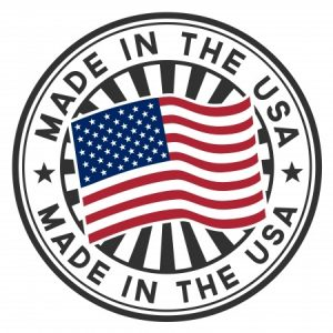 Made in the USA StateGiftsUSA.com