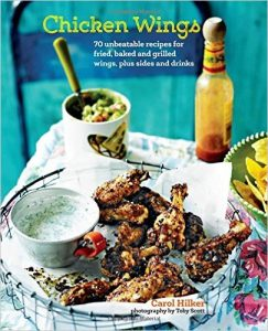 National Chicken Wing Day StateGiftsUSA.com