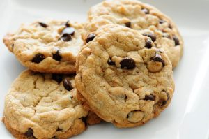 National Chocolate Chip Cookie Day StateGiftsUSA.com
