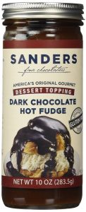National Hot Fudge Sundae Day StateGiftsUSA.com