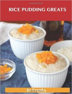 National Rice Pudding Day StateGiftsUSA.com