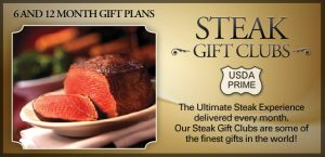 Steak of the Month Club StateGiftsUSA.com