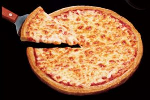 National Cheese Pizza Day StateGiftsUSA.com
