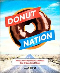 National Cream Filled Donut Day StateGiftsUSA.com