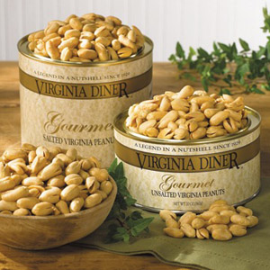 Gourmet Nuts of the Month Club StateGiftsUSA.com